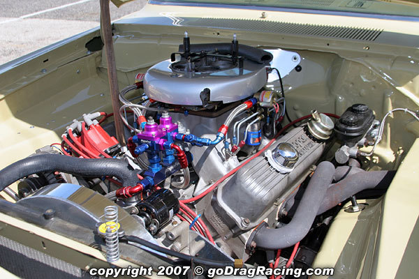 Dodge Dart Turbo >> Buy Racing Parts - Competition Components Blog