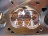 CNC Ported and Assembled Edelbrock Victor Heads for BB Mopar - Roller Cam