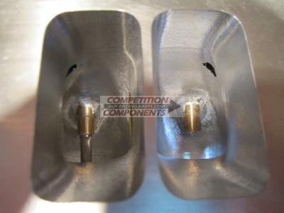 CNC Port Customer Supplied Edelbrock Heads
