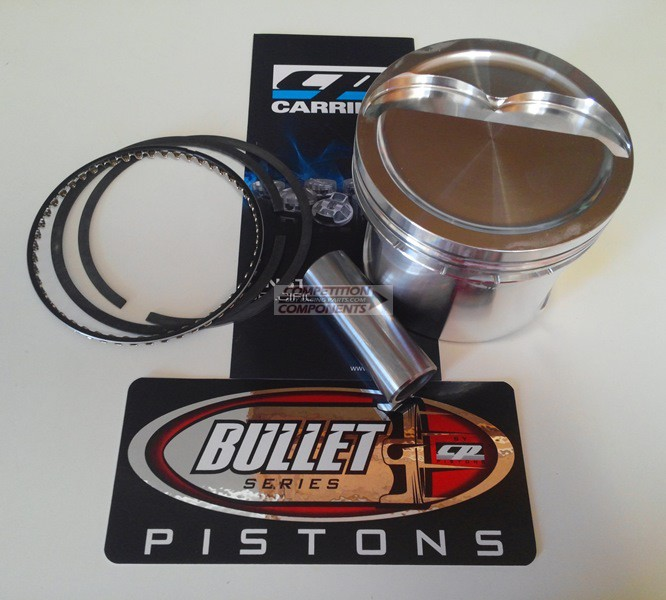 Zbullet Bullet