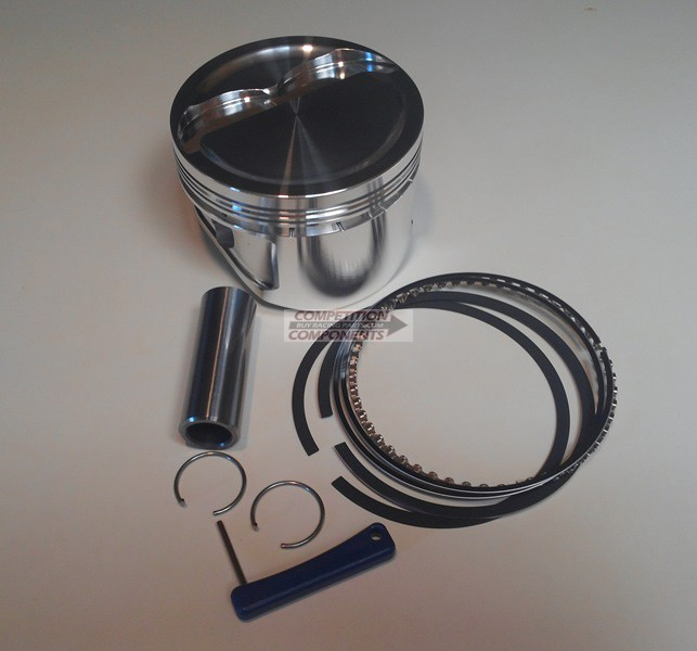 Cp Bullet 470 Buick Piston And Ring Kits