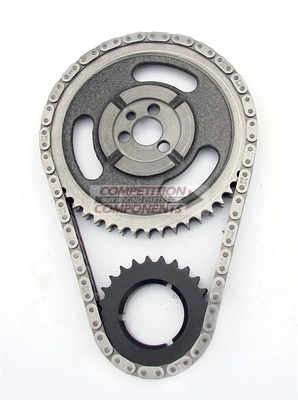 ROLLER TIMING SET, CRB/CRH 3-BOLT ADJ.