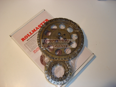 Rollmaster Timing Set, Pontiac