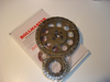 Rollmaster BB Mopar timing set - 3 Bolt